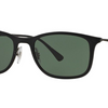 Ray-Ban Wayfarer Sunglasses - Choice of 2 Colors - Ships Same/Next Day!