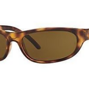 Ray-Ban Predator Tortoise Frame | Brown Lens Sunglasses (RB4033 642/73 60MM) - Ships Same/Next Day!
