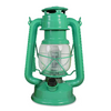 2 Pack: Northpoint Vintage Style Hurricane Lantern w/ 12 LED's, 150 Lumen & Dimmer Switch