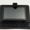 "EZ TAB  7"" Android Wifi Tablet + Keyboard Case/Stand & Dual Cameras - Ships Same/Next Day!"
