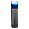 2 Pack: Light Saber Water Bottle with Screw-on Lid, BPA-Free and Break Resistant, 21.5 oz - Ships Same/Next Day!!
