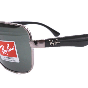 Ray-Ban RB3483 Sunglasses - Ships Quick!