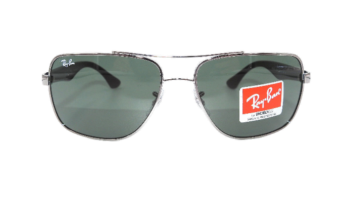 0c49923e5a Ray-Ban RB3483 Sunglasses - Choice of 2 Colors - (RB3483 004 71 ...