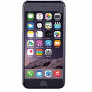 PRICE DROP: Apple iPhone 6 Unlocked 16 GB for AT&T and T-Mobile [Certified Refurbished] - Ships Same/Next Day!