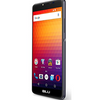 BLU R1 Plus 16GB 4G LTE Unlocked GSM Smartphone w/13MP Camera - Black (Certified Refurbished) - Ships Same/Next Day!