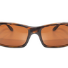 Ray-Ban  Light Tortoise / Brown Sunglasses (RB4151 710 59MM) - Ships Same/Next Day!