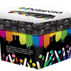 3 Pack: 52-Piece: Polaroid Art Set - Ships Same/Next Day!