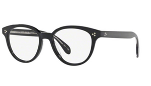 Oliver Peoples Martelle Black RX Eyeglasses  ( OV5357U 1492 51MM) - Ships Same/Next Day!