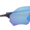Oakley Evzero Range Matte Black Sapphire Iridium Polarized Sunglasses ( OO9327-07) - Ships Same/Next Day!
