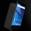 "BLU VIVO 8L - 5.3"" 4G LTE Smartphone -32GB + 3GB RAM –Black - Ships Same/Next Day!"
