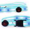 2 Pack: LED Dog Leash + Collars - 3 Color Choices - Ships Same/Next Day!