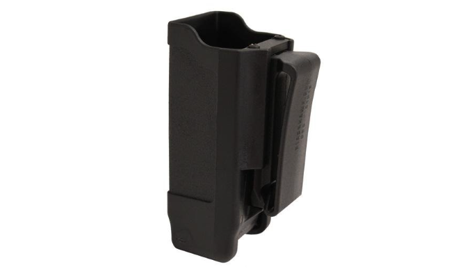 2 Pack: BLACKHAWK! Double Stack Single Mag Pouch - Holds a Double Stack Mag - Ships Same/Next Day!