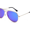 "PRIVÉ REVAUX ""The Commando"" Polarized Aviator Sunglasses w/ Collapsible Case - Handcrafted Designer Eyewear For Men & Women - Ships Same/Next Day!!"