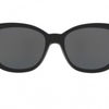 Versace Medusa Black / Grey Gradient Sunglasses (VE 4343 GB1/87) - Ships Same/Next Day!