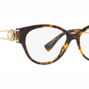 Versace Manifesto RX Eyeglasses - Choice of 2 Colors - Ships Same/Next Day!