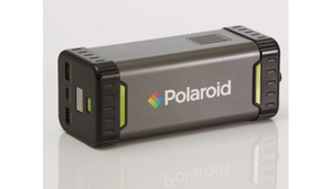 Polaroid PS100 Portable Power Supply - Ships Same/Next Day!