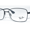 Ray-Ban LightRay Unisex Eyeglasses Frames - Choice of Black or Navy Blue - Ships Same/Next Day!