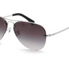 Ray-Ban Unisex Pilot Sunglasses (RB3449 003/8G) - Ships Same/Next Day!