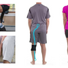 Be Active Therapeutic Wrap For Back Pain & Sciatica Relief - Ships Same/Next Day!
