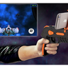 2 Pack: Augmented Reality AR Phaser with Smartphone for Video Games - Ships Same/Next Day!