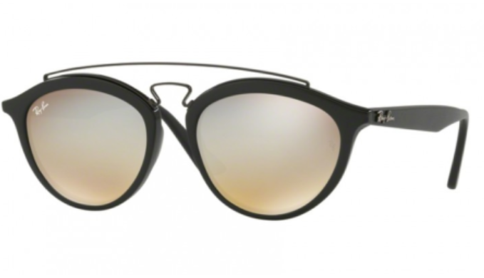 Ray-Ban Gatsby II Sunglasses (RB4257 6253/B8) - Ships Same/Next Day!