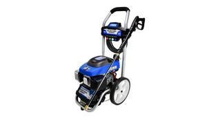 Yamaha Powered Electric Start 3100PSI Gas Pressure Washer (Factory Cert. Reconditioned) - Ships Same/Next Day!