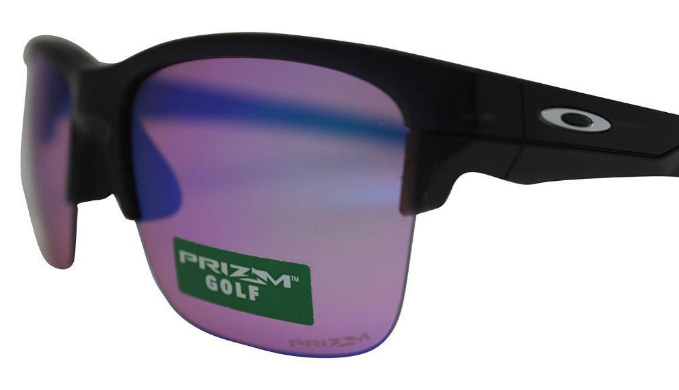ce0a07409b0 PRICE DROP  Oakley ThinLink Prizm Golf Mirror Sunglasses(OO9316-05) - Ships
