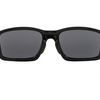 Oakley Chainlink™ Polished Black/Black Iridium Sunglasses (OO9252-01) - Ships Same/Next Day!