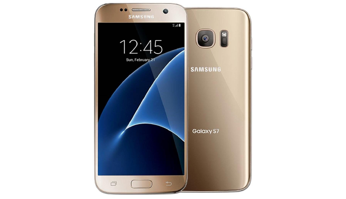 Samsung Galaxy S7 32GB GSM Unlocked SM-G930T (Certified Refurbished) - Ships Same/Next Day!