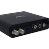 iVIEW 3100STB Digital Converter Box with Recording, Media Playback and Universal Remote - Ships Same/Next Day!