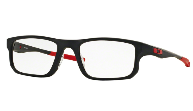 Oakley Scuderia Ferrari Voltage Prescription Glasses (OX8049-0753) - Ships Same/Next Day!