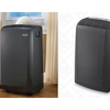 Delonghi Penguino 11,000 BTU Portable Air Conditioner (Factory Refurbished) - Ships Same/Next Day!