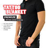2 Pack: Tattoo Conceal Sleeves Skin-Tone Beige by TattooBlanket - Ships Same/Next Day!