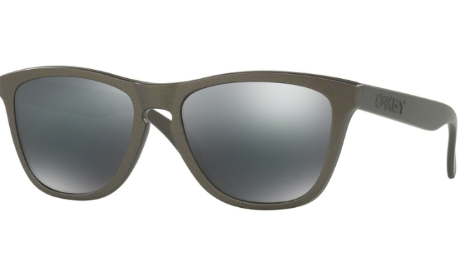 Oakley Frogskins Sunglasses (Store Display Models: Sunglasses Only) - Ships Same/Next Day!