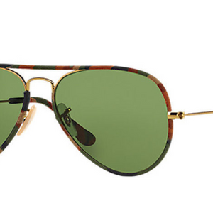 Ray-Ban Aviator Sunglasses (RB3025JM 168/4E) - Ships Same/Next Day!