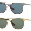 Ray-Ban Junior Polarized Sunglasses (RJ9540S) - Ships Same/Next Day!