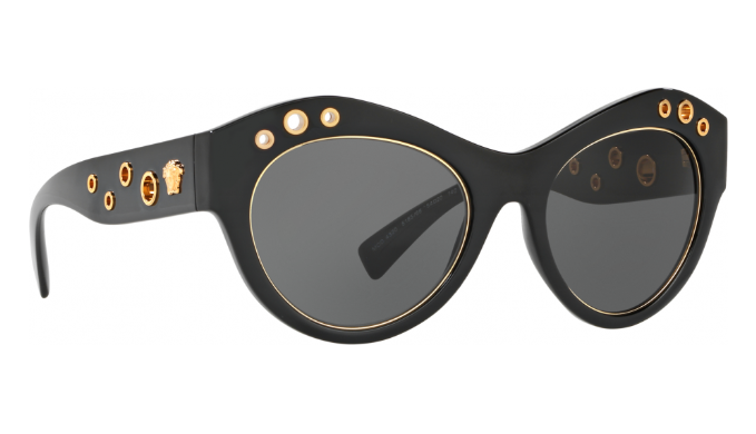 PRICE DROP: Versace Women's Sunglasses (Store Display Units) - Ships  Same/Next Day!