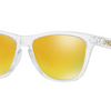 Oakley Frogskins Crystal Collection Sunglasses (OO9245) - Ships Same/Next Day!