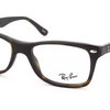 Ray-Ban Unisex RX Eyeglass Frames (RX 5228 2012 50mm) - Ships Same/Next Day!