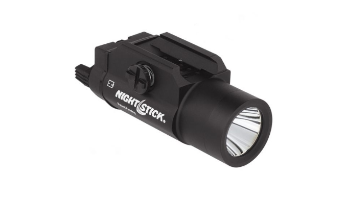 Nightstick Xtreme Lumens Metal Weapon-Mounted Light - Ships Same/Next Day!