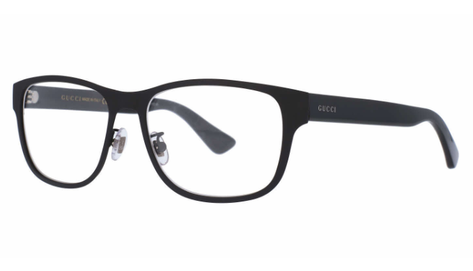 b9773cf77165 Gucci Eyewear Optical Eyeglass Frames (52mm - 56mm) - Ships Same Next Day