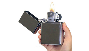 Great Gift Idea: Fully-Functional Jumbo Lighter - Ships Same/Next Day!