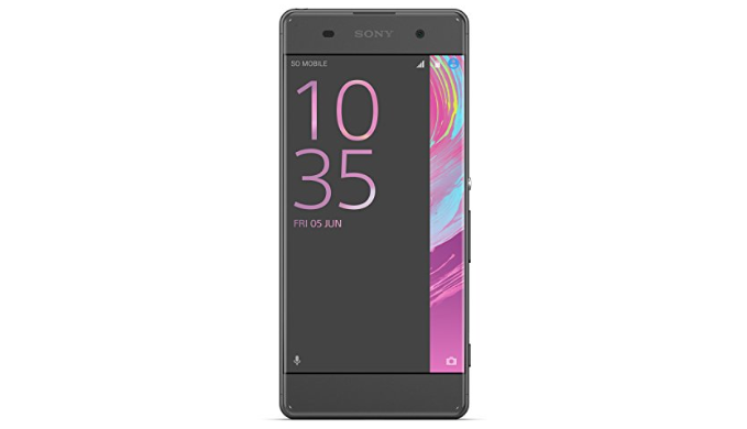 Sony Xperia XA 16GB Unlocked GSM Android Phone (Certified Refurbished) - Ships Same/Next Day!