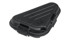 Plano Shaped Small Pistol Case - Ships Same/Next Day!
