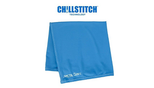 Arctic Cove Chillstitch Multi-Wrap Towel - 6, 8, or 10 Pack - Ships Same/Next Day!