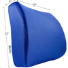 PharMeDoc Lumbar Support Cushion - Ships Same/Next Day!