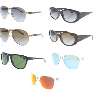 Limited Quantity Available: Sunglass Hut Polarized Sunglasses - Ships Same/Next Day!