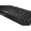 Roccat Arvo Compact Gaming Keyboard (Recertified Non-Retail Box) - Ships Same/Next Day!