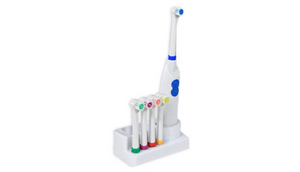 Brush Better Electric Toothbrush Kit - Ships Same/Next Day!