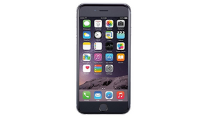 Unlocked Apple iPhone 6 16GB GSM Space Gray (Refurbished) - Ships Same/Next Day!